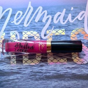 Too Faced - Melted Latex in Hot Mess